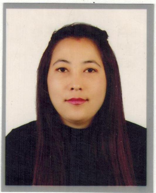 Mrs. Anju Shrestha